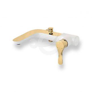 Χρυσές μπαταρίες ecoD'oro Elegance