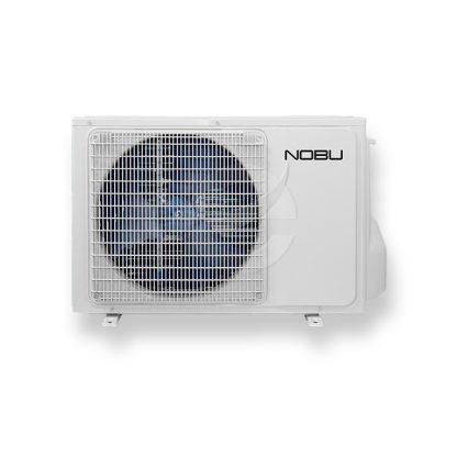 Κλιματιστικό Τοίχου NOBU TORO 9.000-24.000btu